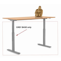 Base Tavola Office Smart grigio