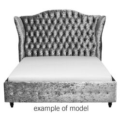 Bed City Spirit Individual Fabric1 140x200cm