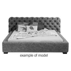 Bed Slumber Individual Fabric 2 180x200cm