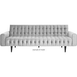Sofa Milchbar 2-Seater Individual Fabric 1