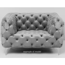 Armchair Look Individual Leather 2
