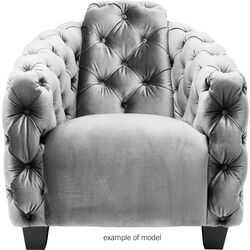 Armchair Desire Lounge Individual Fabric 2