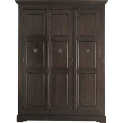 Cabana Wardrobe 3-doors, 211 cm h