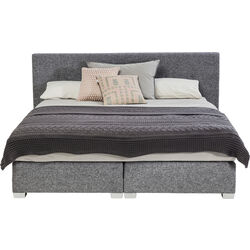 5Star Standard Boxspring Bed 180x200