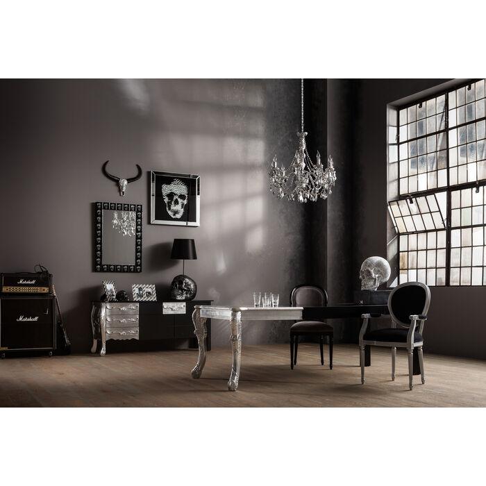 bild rockstar 80x80cm kare design. Black Bedroom Furniture Sets. Home Design Ideas