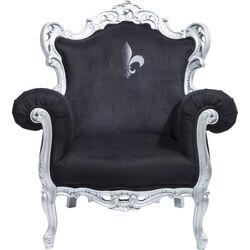 Arm Chair Rockstar