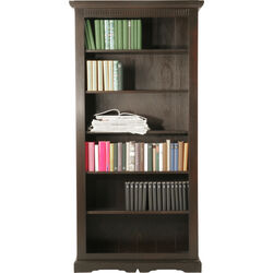 Cabana Bookcase 5 Shelves