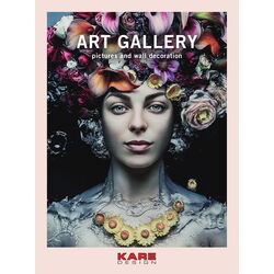 Flyer Art Gallery