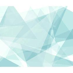 Tapete Komar Triangle 300x250 cm