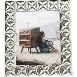 Frame Studs Silver 20x25cm