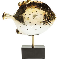 Deco Figurine Moonfish Small