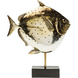 Deco Figurine Moonfish Big