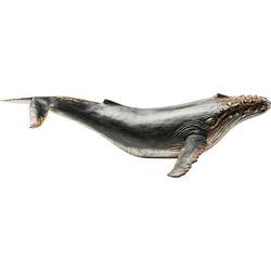Deco Figurine Humpback Whale