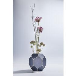Vase Art Pastel Black 22cm