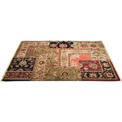 Carpet Persian Patchwork 170x240