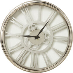 Wall Clock Factory Visible Ø45cm