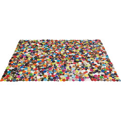 Carpet Circle Multi 170x240cm