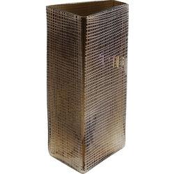 Vase Skyscraper Choco 33cm