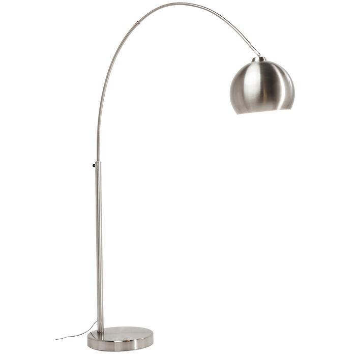 floor lamp lounge satin small deal econo kare design. Black Bedroom Furniture Sets. Home Design Ideas