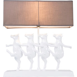 Lampe de table Dancing Cows