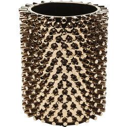 Vase Rivets Copper 22cm