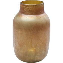 Vase Vulcano Luster 34cm