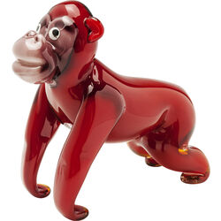 Deco Figurine Monkey