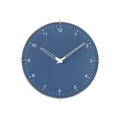 Wall Clock Curve Ø26cm