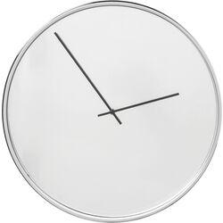 Wall Clock Timeless Mirror Ø40cm