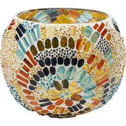 Tealight Holder Mosaic Feeling Big