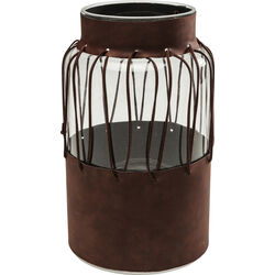Vase String Visible 26cm