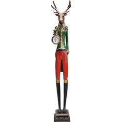 Tischuhr Gentleman Deer