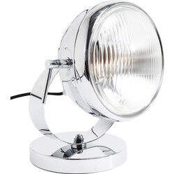 Table Lamp Headlight