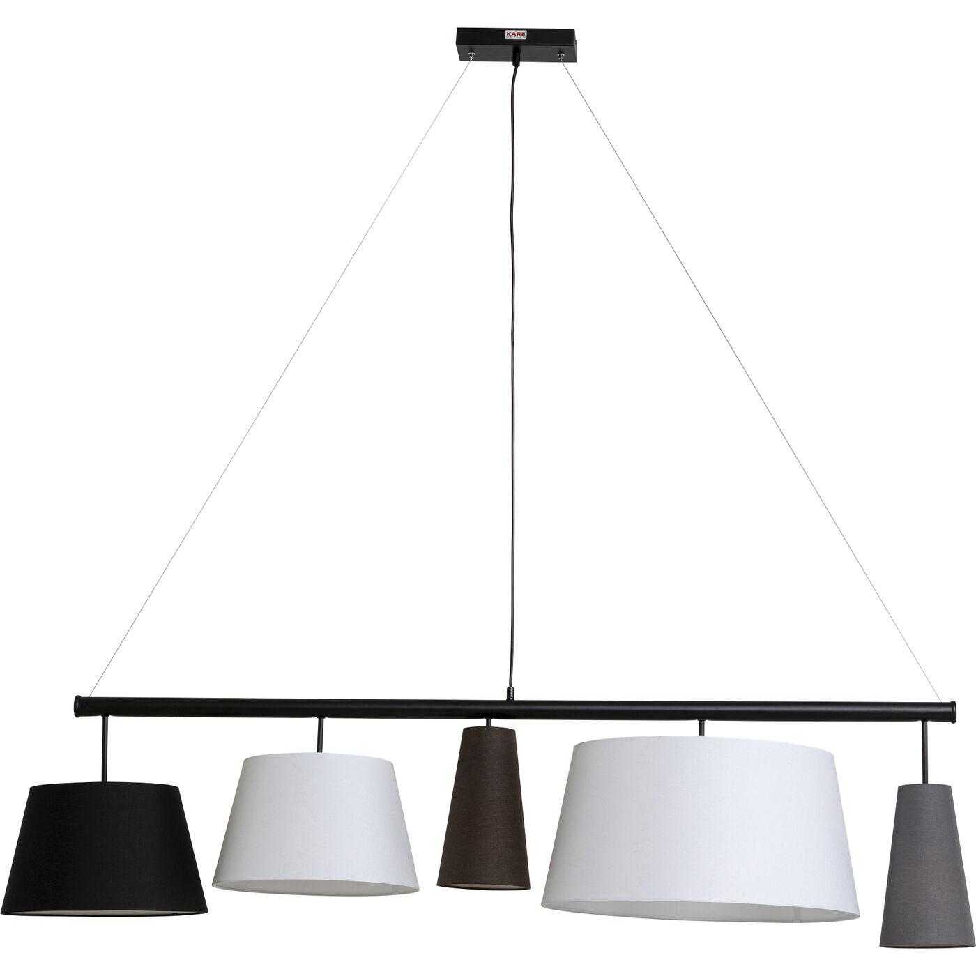Kare Design Lampen
