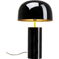 Table Lamp Loungy Black 38cm