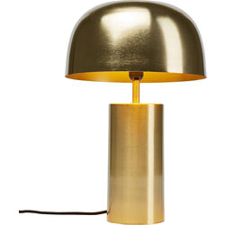 Table Lamp Loungy Gold