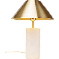 Table Lamp Palazzina White