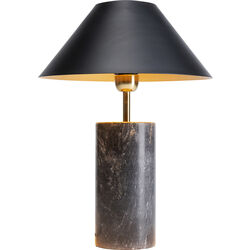 Table Lamp Palazzina Black