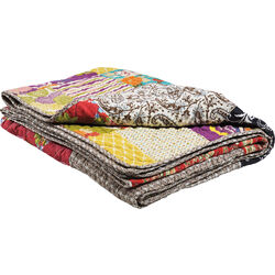 Blanket Patchwork 155x220cm