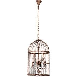 Pendant Lamp Cage Chandelier Ø40cm