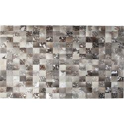 Tappeto Cosmo Fur grigio 170x240cm