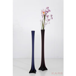 Vase Twisted 60cm Assorted