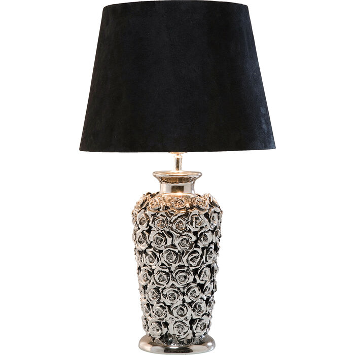 table lamp rose multi kare design. Black Bedroom Furniture Sets. Home Design Ideas