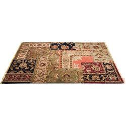 Carpet Persian Patchwork 300x200cm