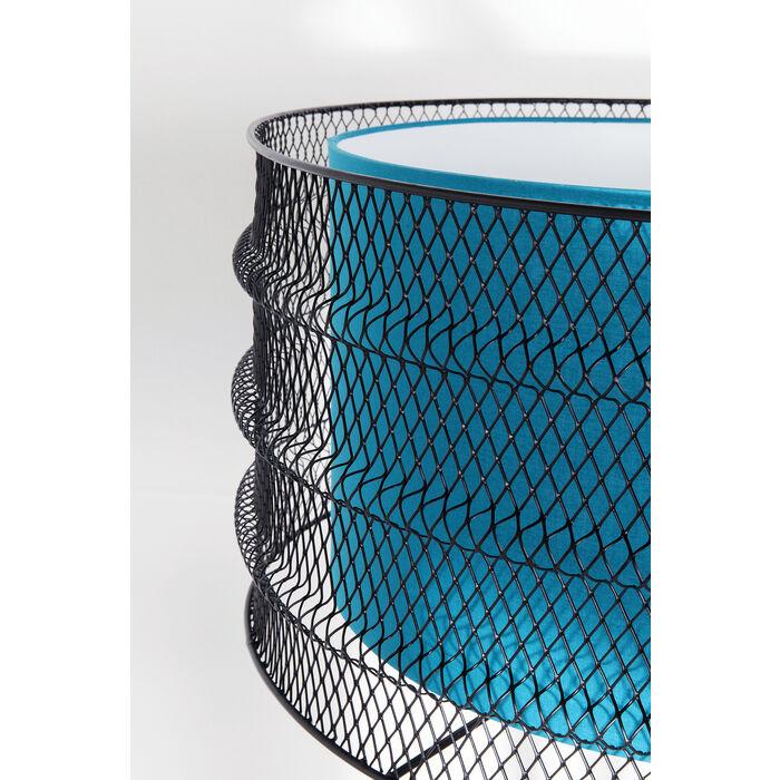 lampadaire wire tripod kare design. Black Bedroom Furniture Sets. Home Design Ideas