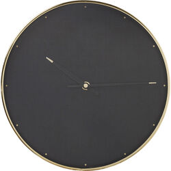 Wall Clock Into The Dark Ø28cm