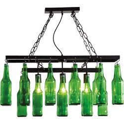 Светильник подвесной Beer Bottles