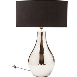 Table Lamp Drop Gunmetal