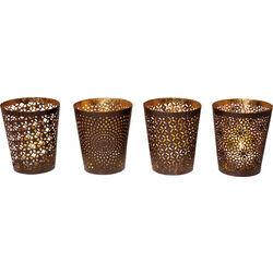 Lantern Ethno Style 9cm Assorted