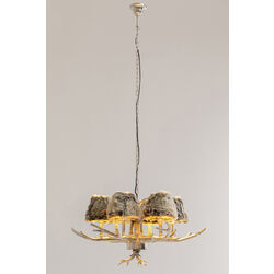 Pendant Lamp Huntsman 6-Branched